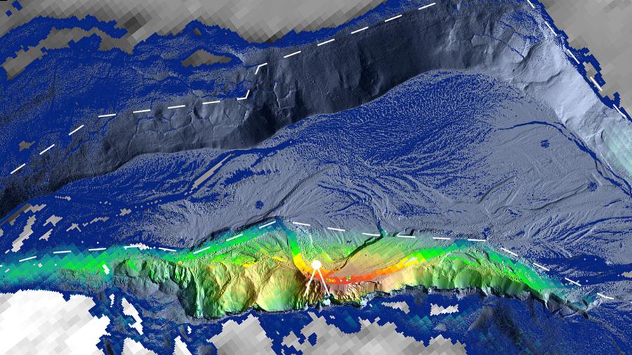 Reservas masivas de mercurio se liberarán si el permafrost de Alaska se deshiela