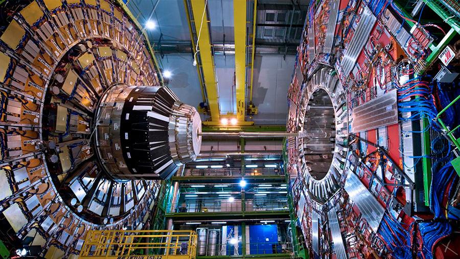 Los investigadores descubren a la cuasipartícula 'Odderon' en el Gran Colisionador de Hadrones