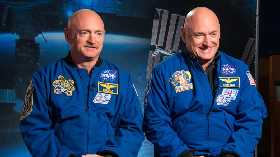 Posibles cambios a largo plazo en un 7% de genes tras viajar al espacio