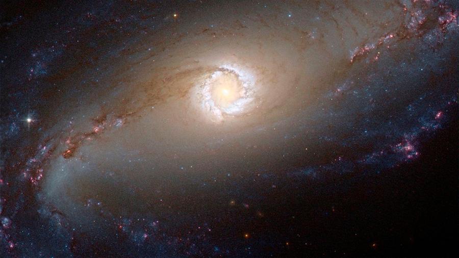 Las quince misteriosas ráfagas de luz cósmica que alertan a los científicos
