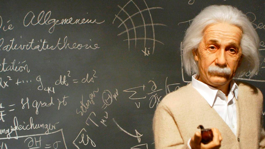 La receta de Albert Einstein para ser feliz, vendida por un millón y medio de dólares