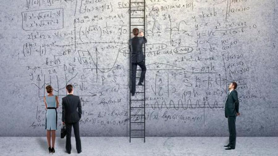"""El teorema más largo de la Historia y otras """"monstruosidades"""" matemáticas"""