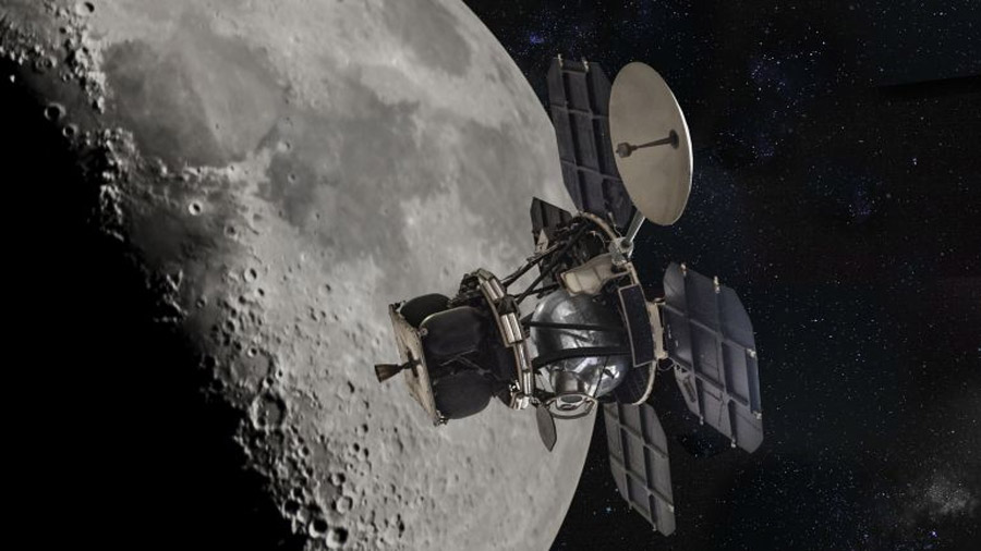 La NASA recortará el estudio del clima terrestre para volver a la Luna, según presupuesto de Trump