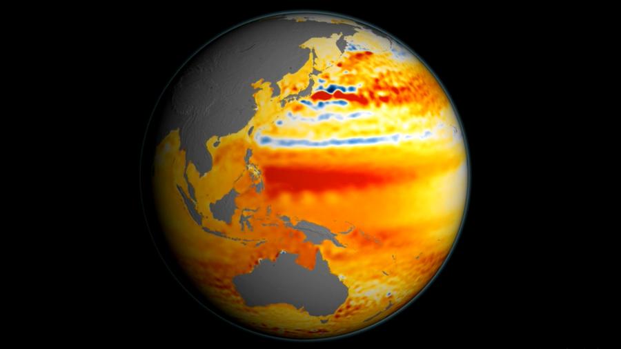 El aumento del nivel del mar se está acelerando