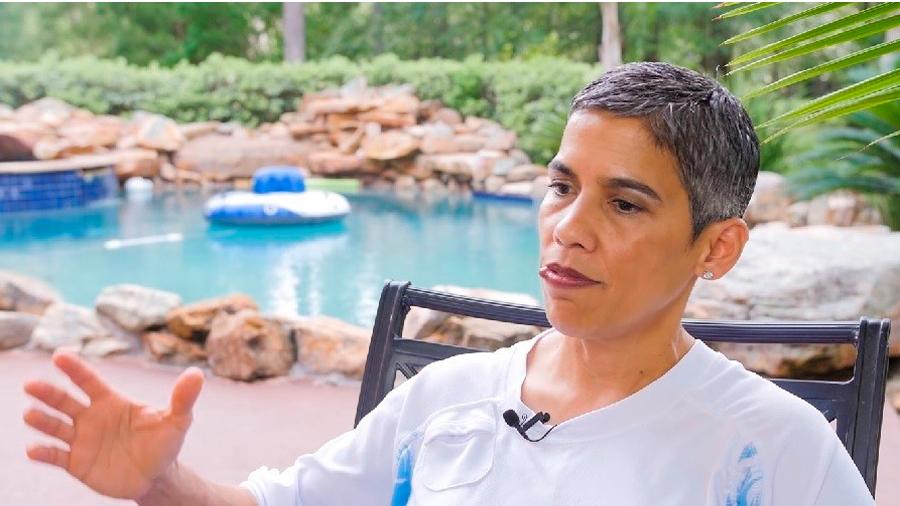 Así era la youtuber fallecida por cáncer que aseguraba haberse curado con terapias alternativas