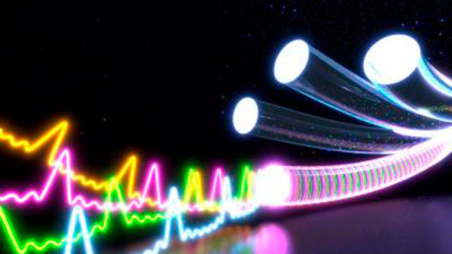 Transmisión de datos por láser, la manera de enviar información del futuro está cada vez más cerca