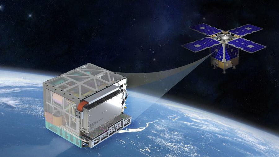 La NASA prueba un reloj atómico para navegar por el espacio profundo