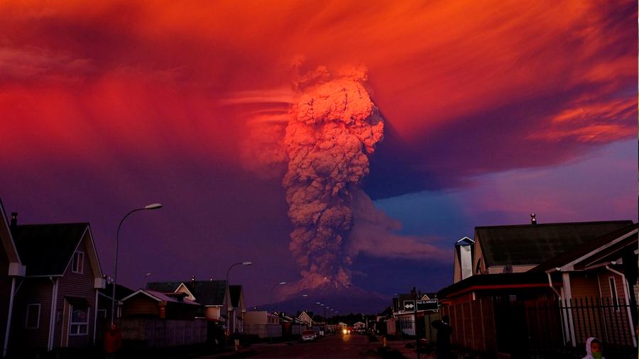 ¿Qué convierte a un volcán en una bomba de relojería?