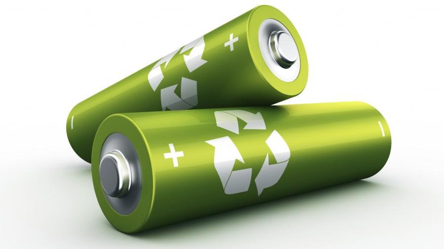 Una empresa japonesa desarrolla una batería que no daña el medioambiente