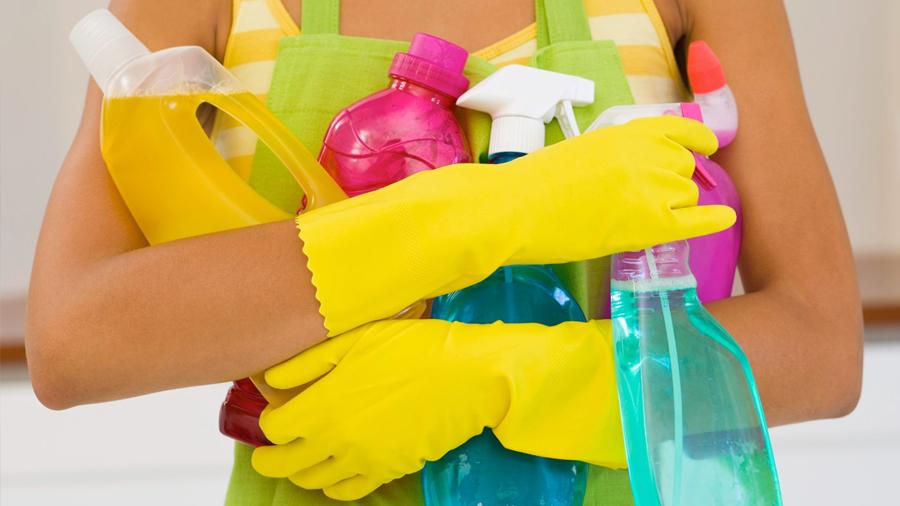 Los compuestos volátiles derivados de productos domésticos contaminan tanto como los vehículos