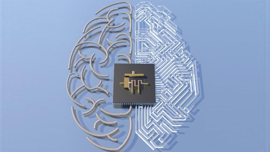 El 'memtransistor' acerca los ordenadores que operan como el cerebro