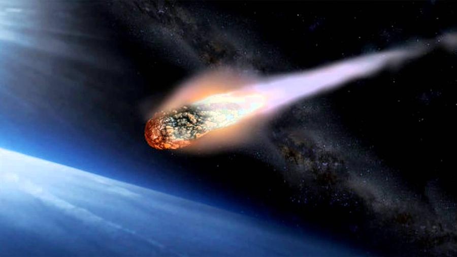 Nuevo sistema de 'caza' de meteoritos permite saber ubicación exacta