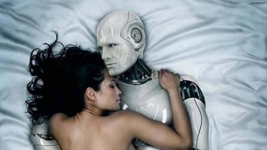 ¿Tener sexo con un robot es una infidelidad? Estadounidenses dicen que sí
