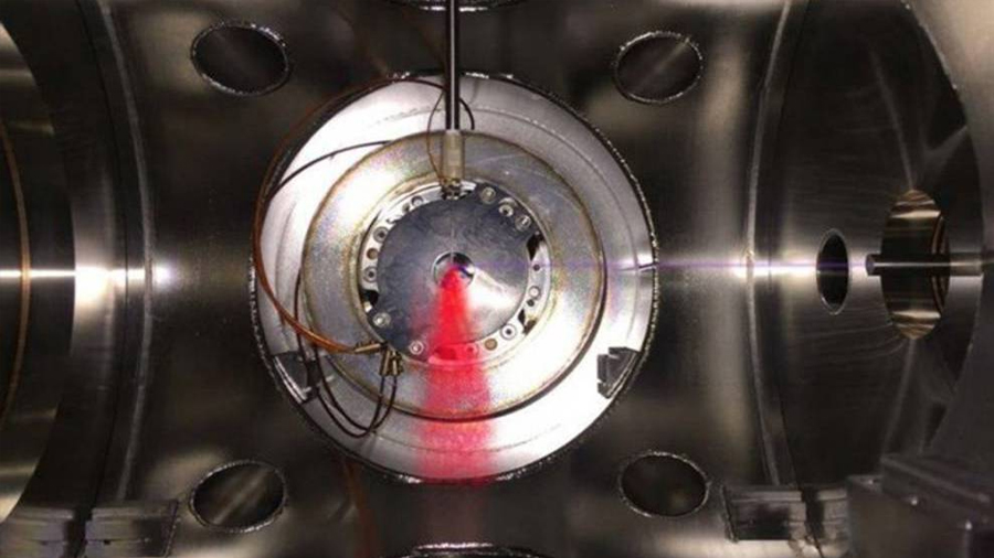 Al fin logran precisar el tiempo que tarda el electrón en abandonar el átomo