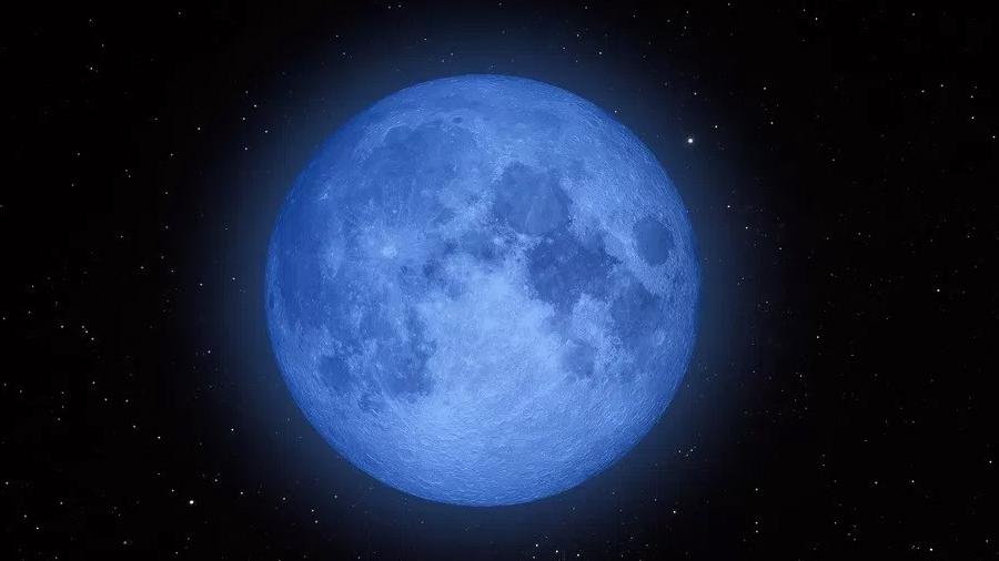 Hay agua en la luna a cualquier hora y latitud