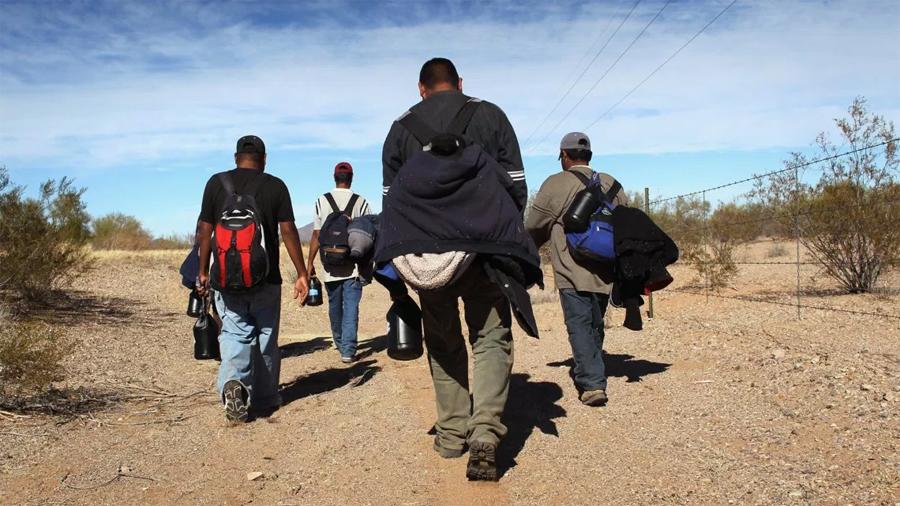Senado de México respalda negociación de Pacto para Migración de ONU