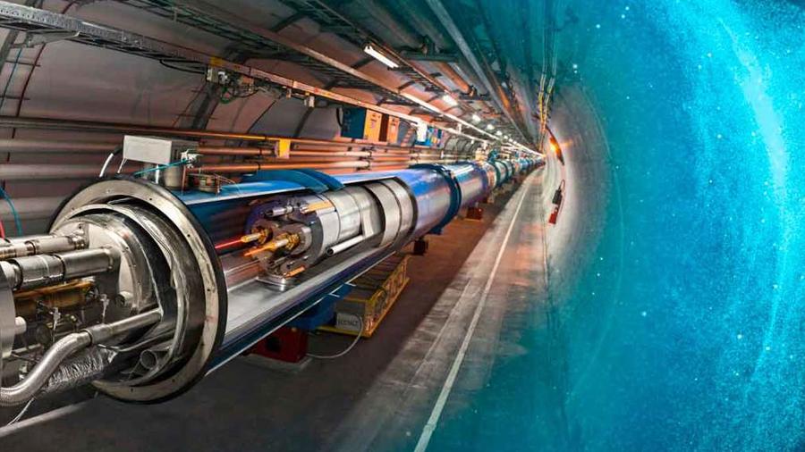 Gran Colisionador de Hadrones arroja prueba de partícula predicha en los años 70
