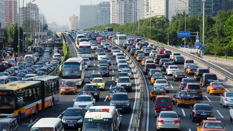 Estudios aseguran que aplicaciones de transporte congestionan ciudades
