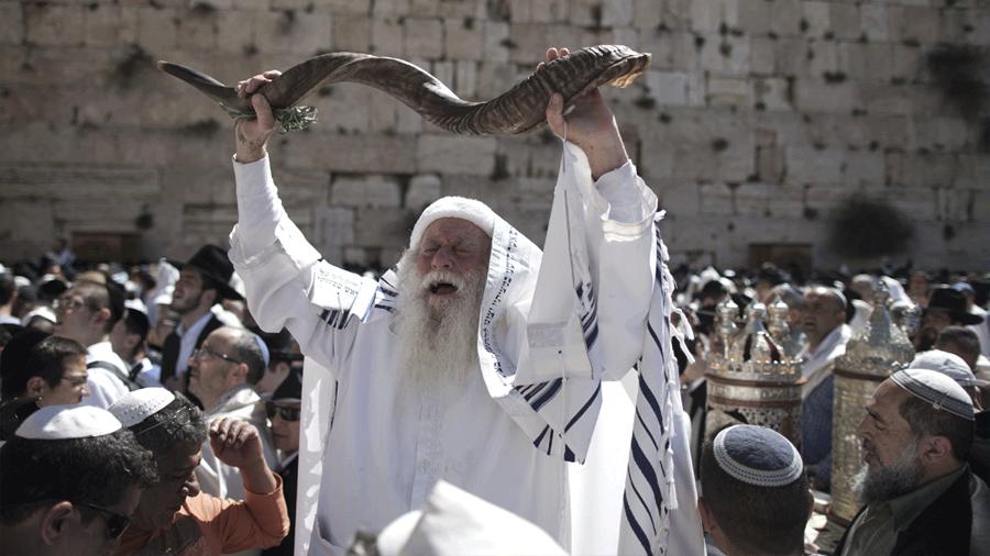 Síndrome de Jerusalén, el curioso trastorno mental que hace que alguien se sienta profeta o mesías