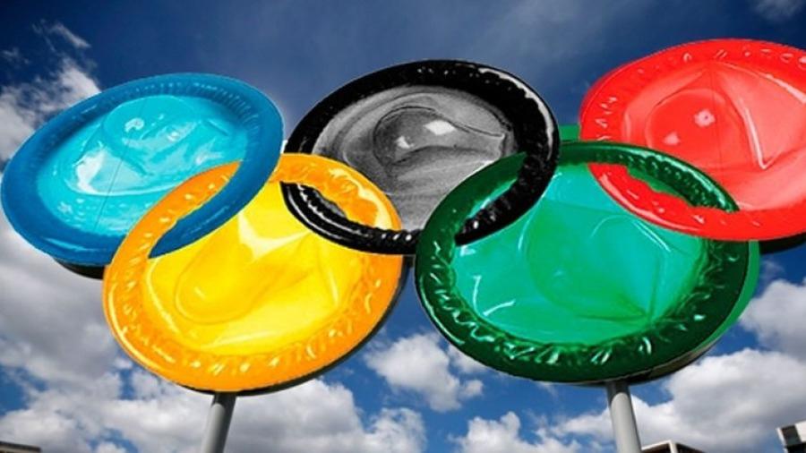 ¿MITO O REALIDAD? Miles de condones a la basura: la abstinencia sexual de los atletas olímpicos no tiene justificación científica