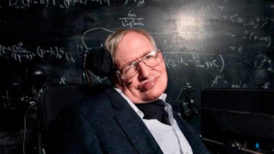 La música que Stephen Hawking se llevaría a una isla desierta