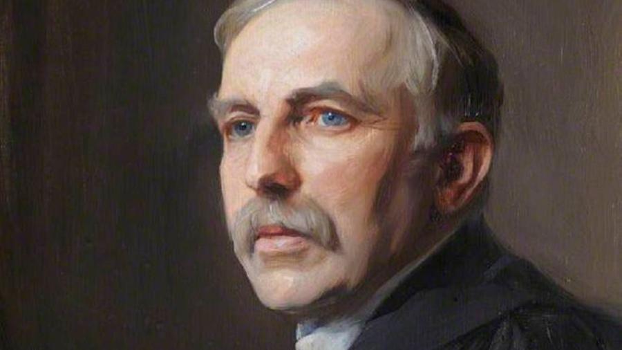 """Rutherford, el """"profesor"""" de Premios Nobel"""