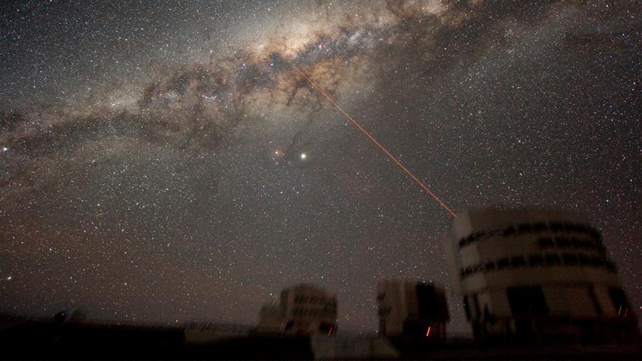 Los eventos de astronomía que no debes perderte en marzo