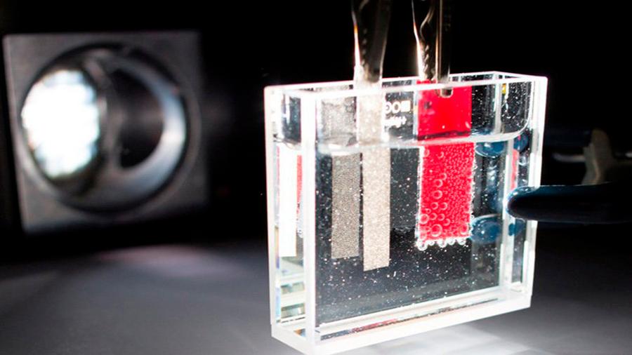 Científicos descubren una forma de producir hidrógeno más barata y eficiente