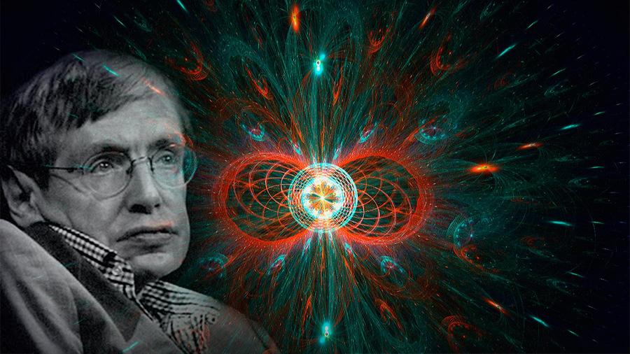 Stephen Hawking 'sabe' qué hubo antes del Big Bang