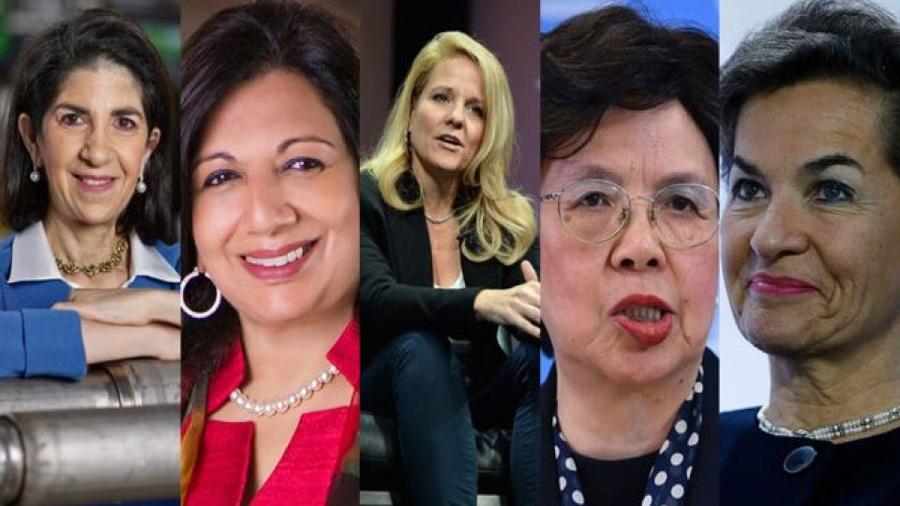 Estas son 5 de las mujeres más poderosas de la ciencia mundial