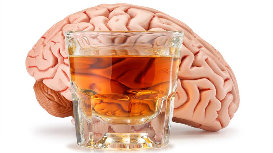 El alcohol es peor que la marihuana para el cerebro, según la ciencia
