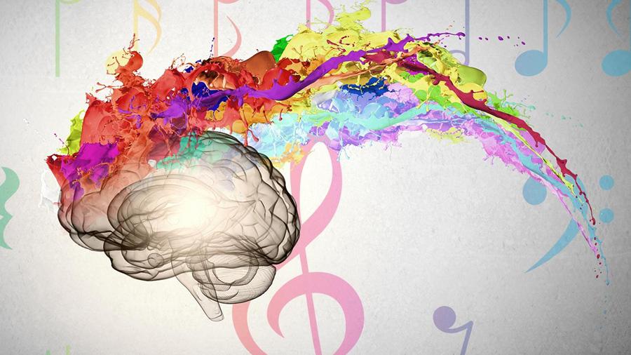 Tras los genes del sabor amarillo o las ecuaciones coloreadas: así funciona la sinestesia