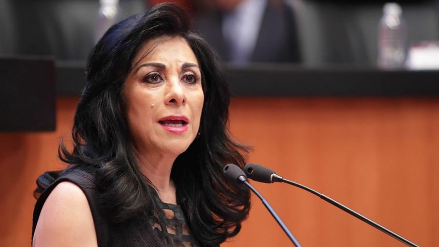El delito de feminicidio debe ser imprescriptible, proponen en el Senado