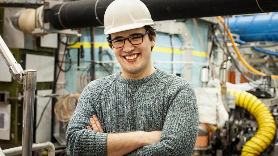 Científico español da solución en el MIT a un problema de 20 años en fusión nuclear