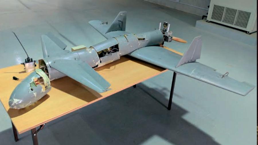 Enjambres de drones caseros habrían destruido costosos misiles Patriot