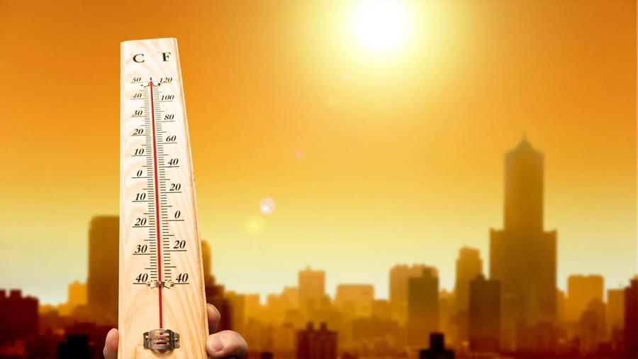 La temperatura podrá subir más de 2ºC en 13 ciudades del mundo, dicen científicos