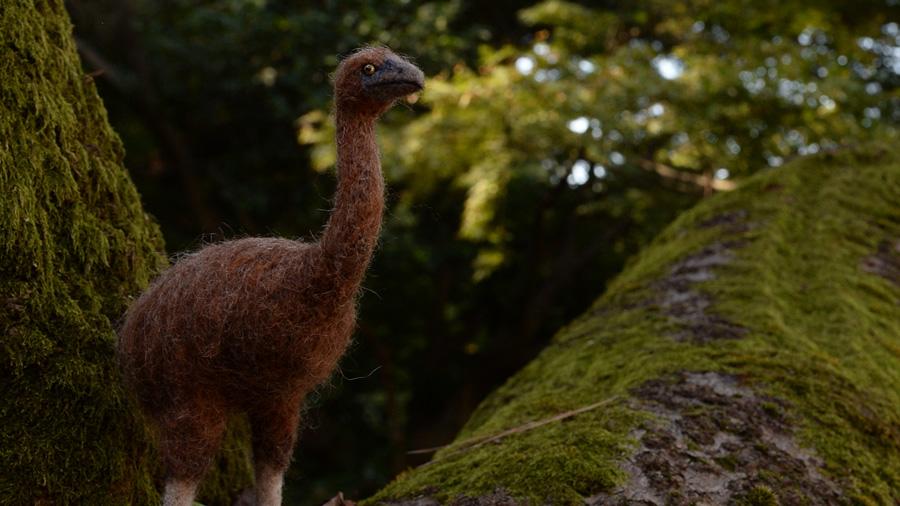 Científicos de Harvard buscan revivir un ave extinta en el siglo XIII, recreando su genoma