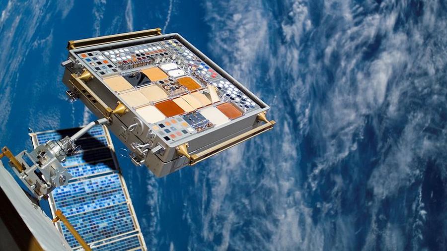 Experimento mexicano en la Estación Espacial Internacional (EEI) de la NASA