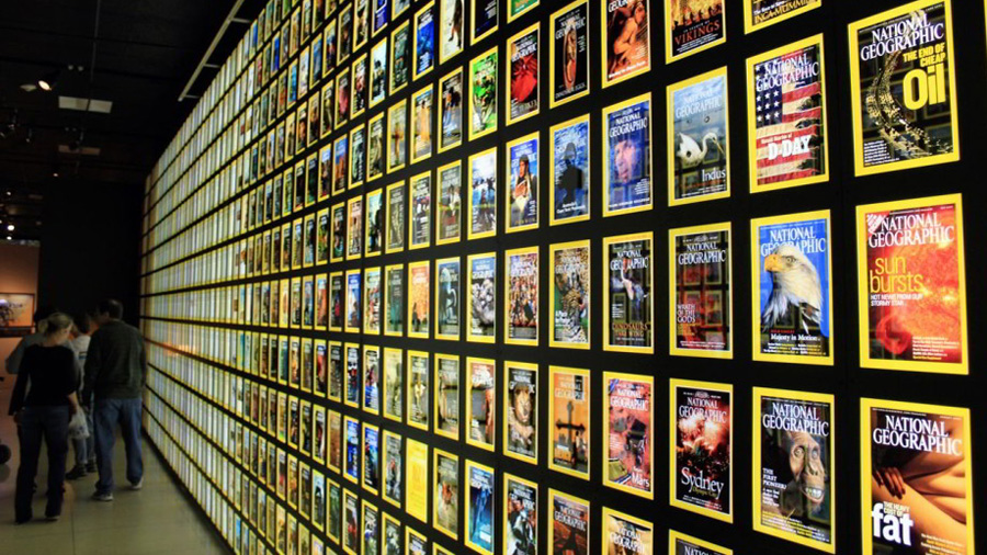 """""""Durante décadas nuestra cobertura fue racista"""": la sorprendente confesión de la revista National Geographic"""