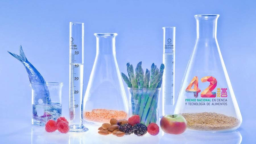 Convocan al Premio Nacional en Ciencia y Tecnología de Alimentos con premio de más de un millón de pesos