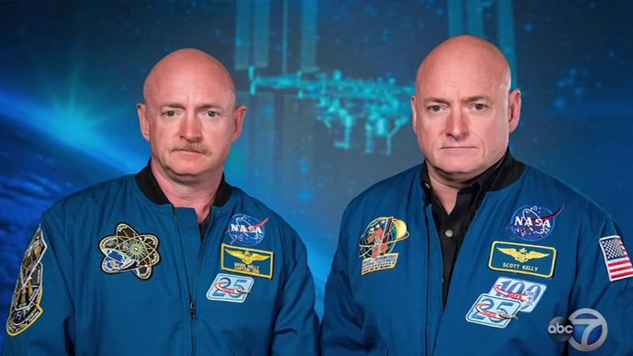 Una estancia prolongada en el espacio puede alterar el ADN