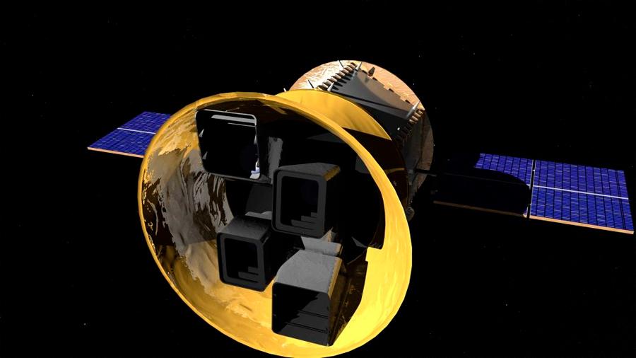 Lanzará una nueva sonda para buscar vida extraterrestre en los dos próximos años