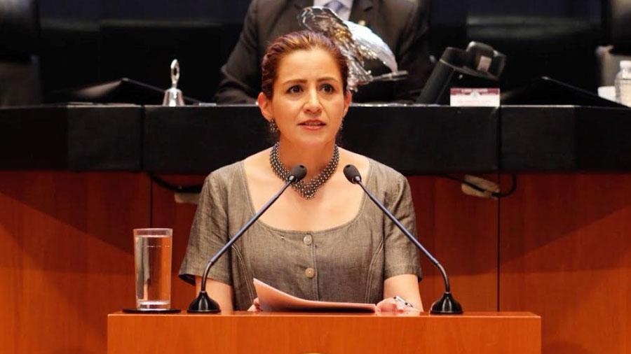 Ley de Publicidad Oficial deberá garantizar la libertad de expresión y el derecho a la información: Martha Tagle