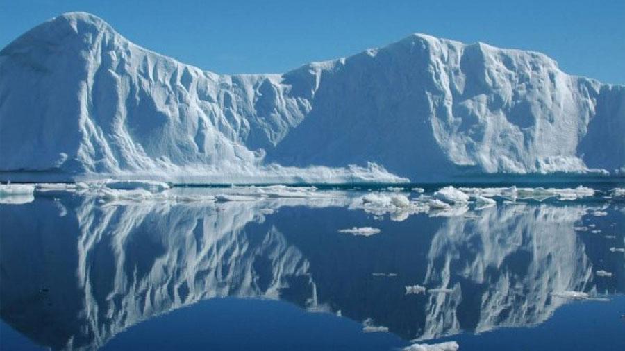 La amenaza de Totten: el enorme glaciar antártico que podría elevar tres metros el nivel del mar