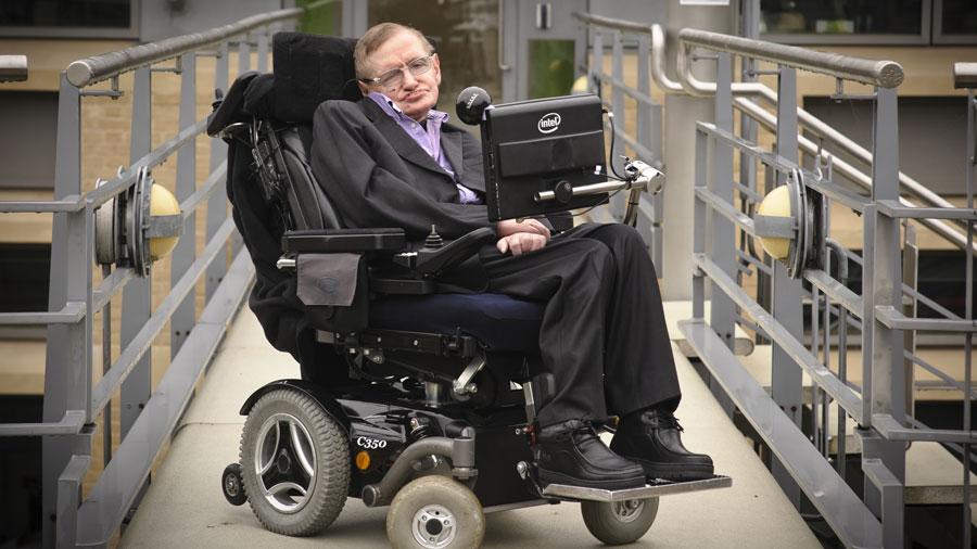 Diez genios que quedan tras la muerte de Stephen Hawking