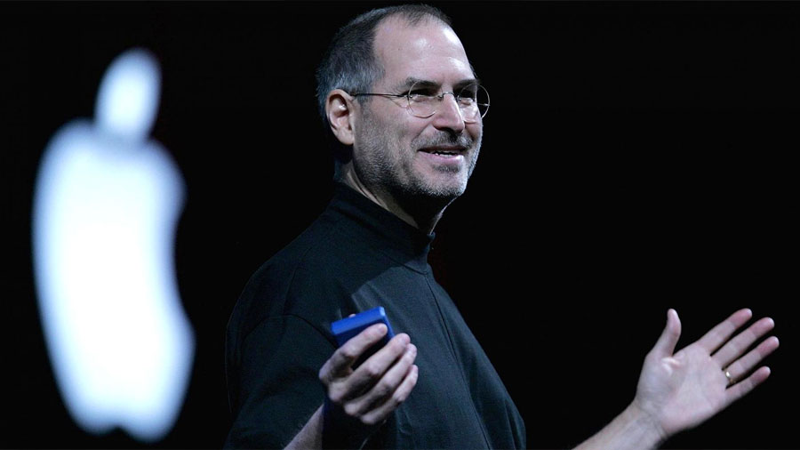 Steve Jobs y el cómo a veces los genios también se equivocan