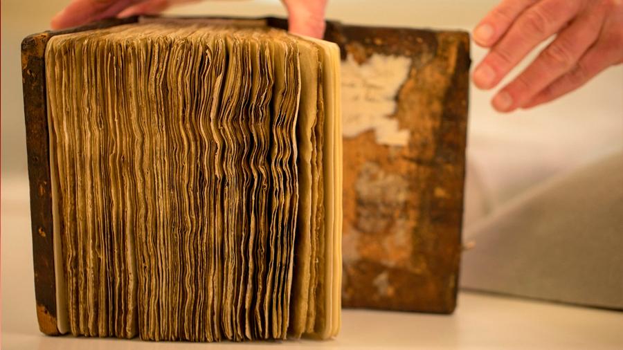 Un valioso texto oculto de Galeno, leído por primera vez en mil años