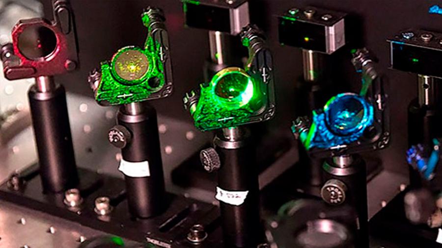 Desarrollan un microscopio capaz de detectar el cáncer