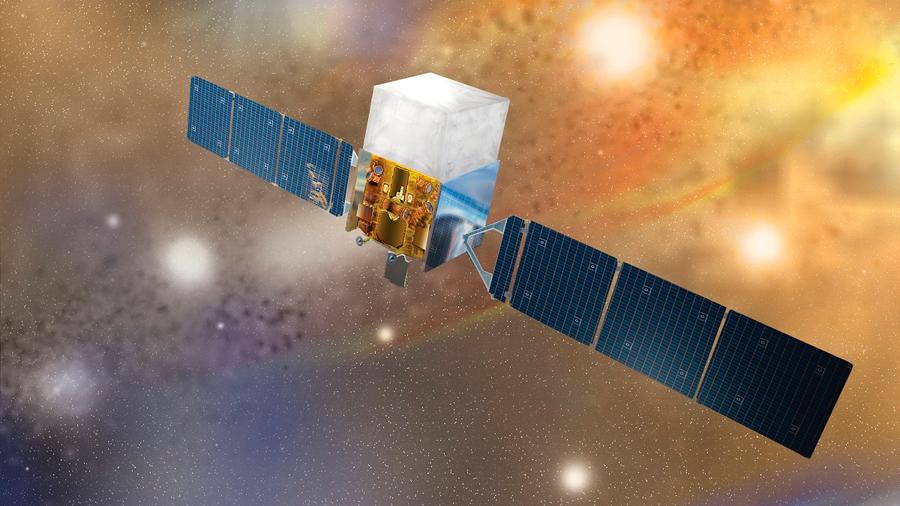 La NASA apaga el telescopio espacial Fermi por una anomalía de origen desconocido