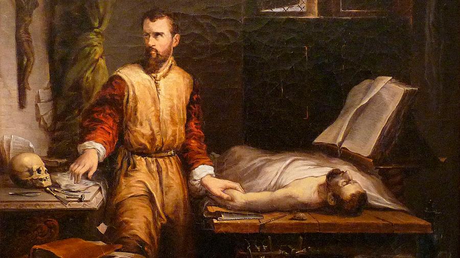 Ambroise Paré, el barbero convertido en médico de los reyes de Francia que cambió la cirugía para siempre